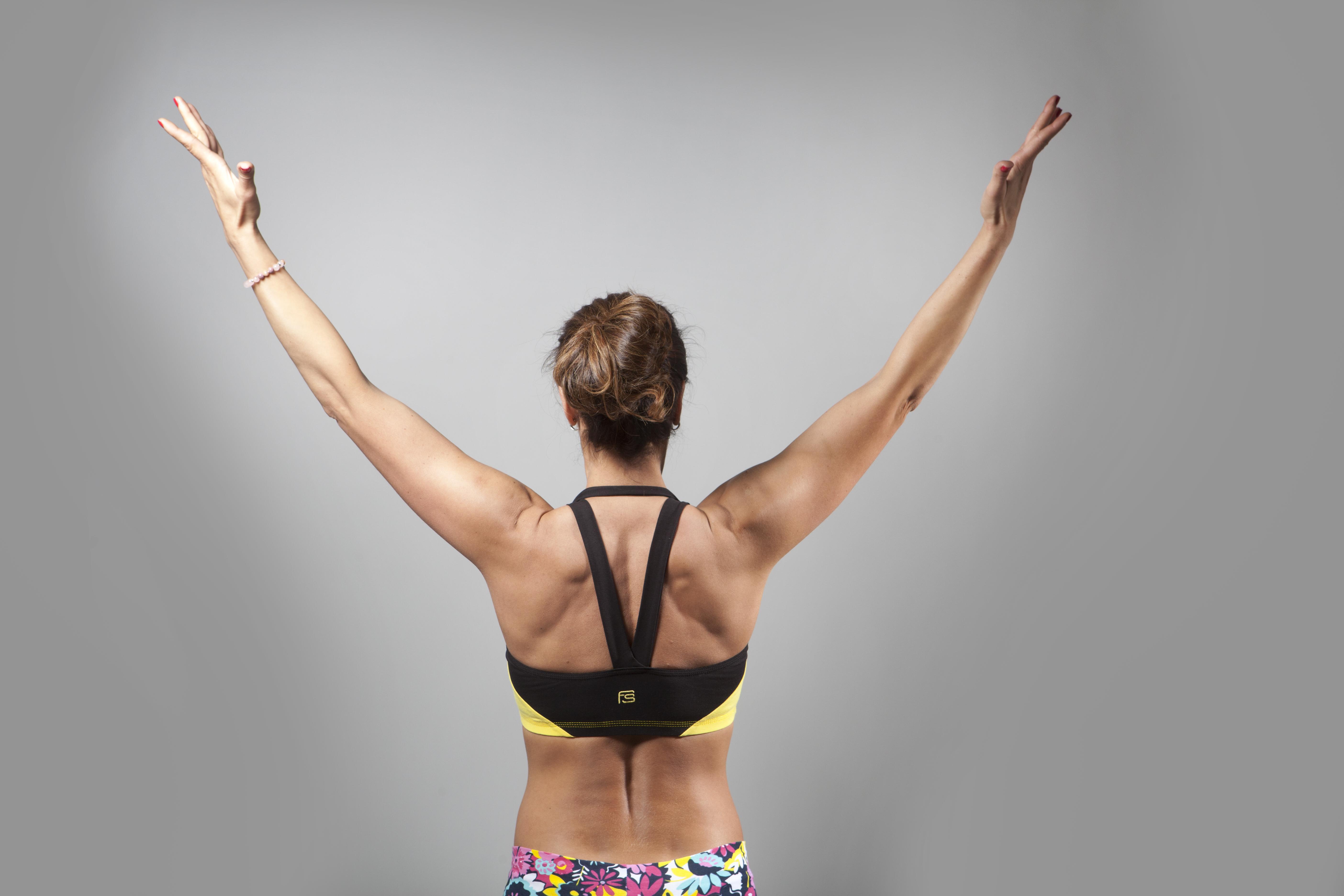 Te tudtad? Egyenletlen terhelésből következhet háti fájdalom?