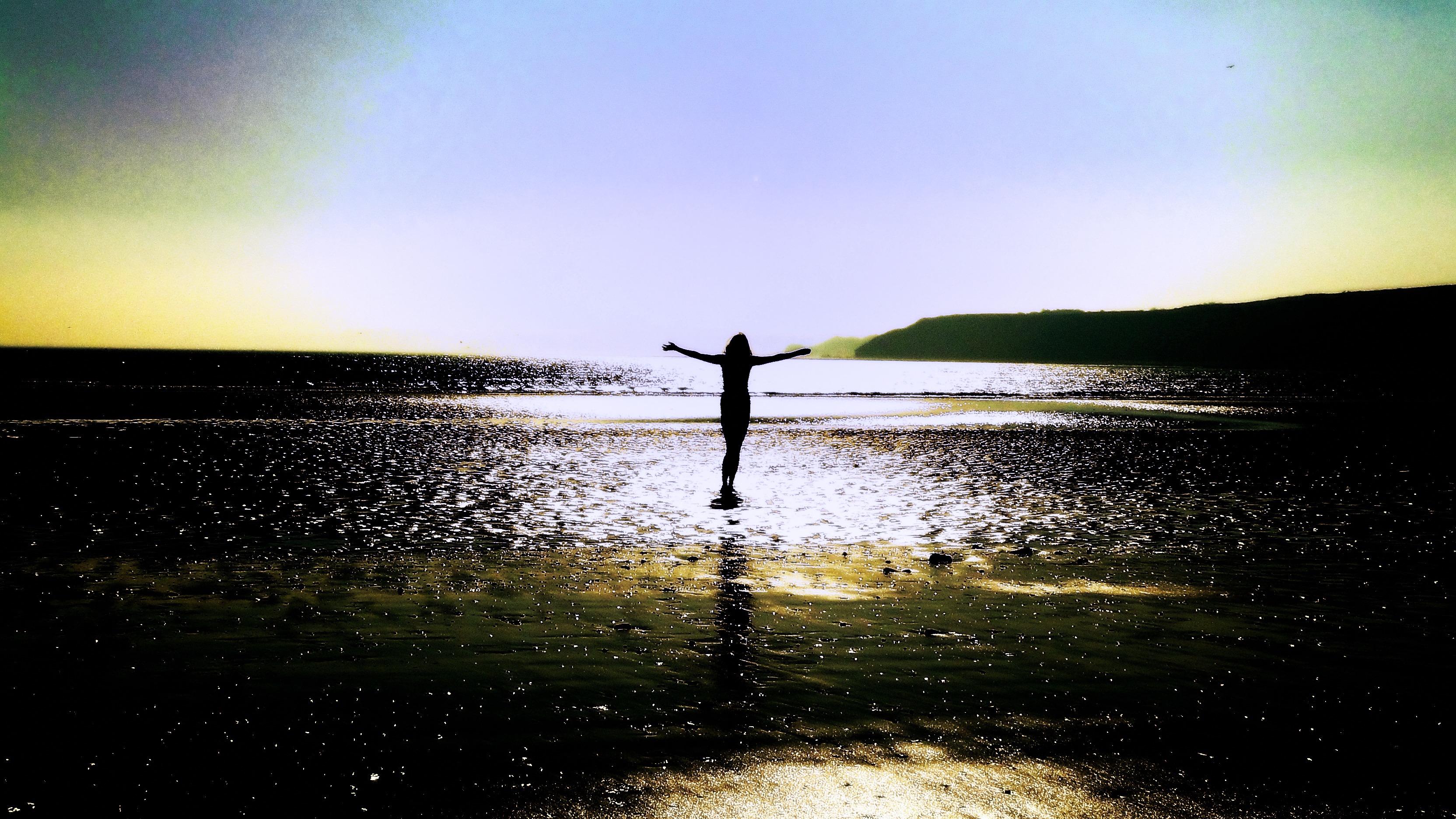 Ahogy nem figyelünk magunkra, felborul a külső és a belső világunk egyensúlya, központosítsunk!